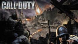 Call of Duty 1 Прохождение Игры