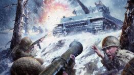 Call of Duty United Offensive Прохождение Игры