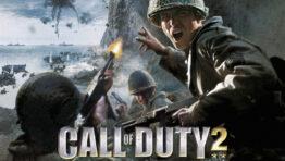 Call of Duty 2 Прохождение Игры