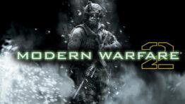 Call of Duty Modern Warfare 2 Прохождение Игры