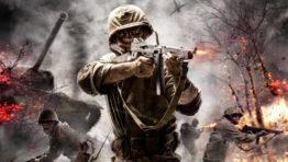 Call of Duty World at War Прохождение Игры
