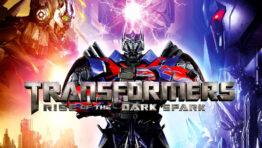 Transformers Rise of the Dark Spark Прохождение Игры