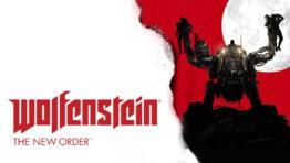 Wolfenstein The New Order Прохождение Игры