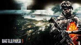Battlefield 3 Прохождение Игры
