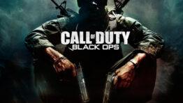 Call of Duty Black Ops Прохождение Игры