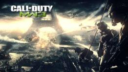Call of Duty Modern Warfare 3 Прохождение Игры