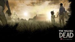 The Walking Dead Прохождение Игры