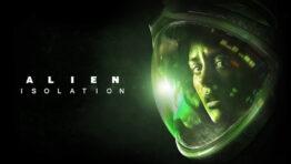 Alien Isolation Прохождение Игры