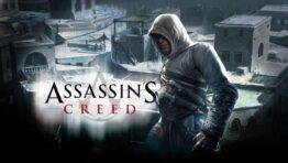 Assassin's Creed 1 Прохождение Игры