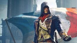 Assassin's Creed Unity Прохождение Игры