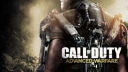 Call of Duty Advanced Warfare Прохождение Игры