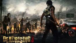 Dead Rising 3 Прохождение Игры