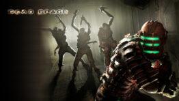 Dead Space 1 Прохождение Игры