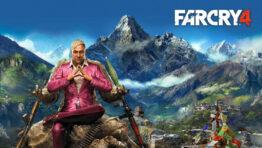 Far Cry 4 Прохождение Игры