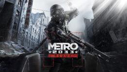 Metro 2033 Redux Прохождение Игры