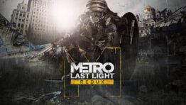 Metro Last Light Redux Прохождение Игры