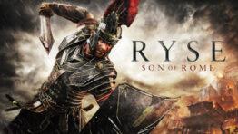 Ryse Son of Rome Прохождение Игры