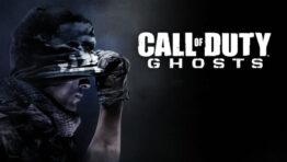 Call of Duty Ghosts Прохождение Игры