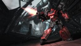 Transformers War for Cybertron Прохождение Игры
