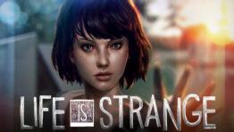 Life Is Strange Прохождение Игры