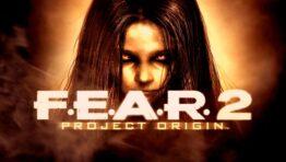 FEAR 2 Project Origin Прохождение Игры