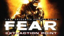 FEAR Extraction Point Прохождение Игры