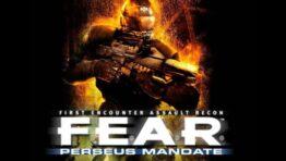 FEAR Perseus Mandate Прохождение Игры