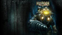 BioShock 2 Прохождение Игры