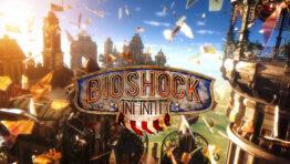 BioShock Infinite Прохождение Игры