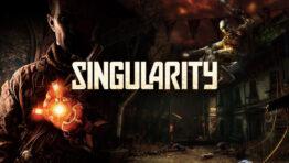 Singularity Прохождение Игры