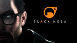 Black Mesa Прохождение Игры
