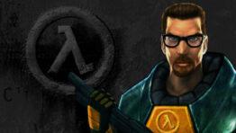 Half-Life 1 Прохождение Игры