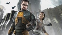 Half-Life 2 Прохождение Игры