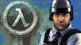 Half-Life Blue Shift Прохождение Игры