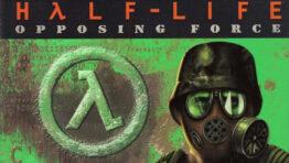 Half-Life Opposing Force Прохождение Игры