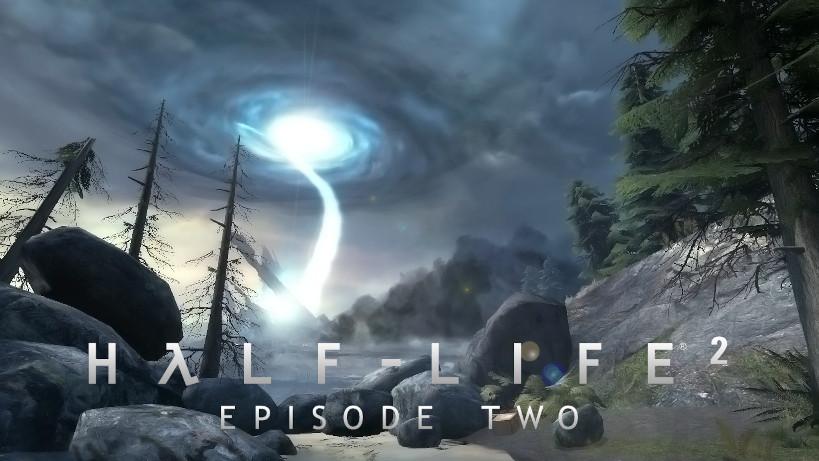 Half-Life 2 Episode Two Прохождение Игры