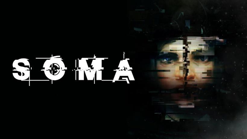 SOMA Прохождение Игры