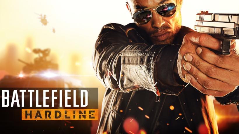 Battlefield Hardline Прохождение игры