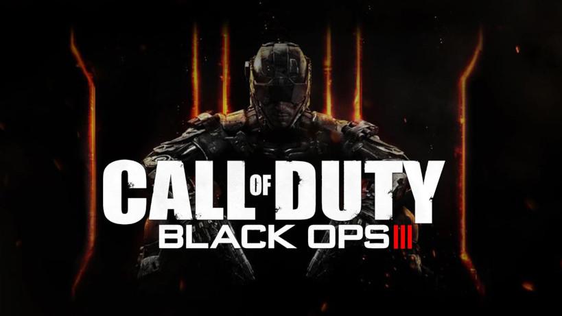 Call of Duty Black Ops 3 Прохождение Игры