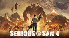 Serious Sam 4 Прохождение Игры