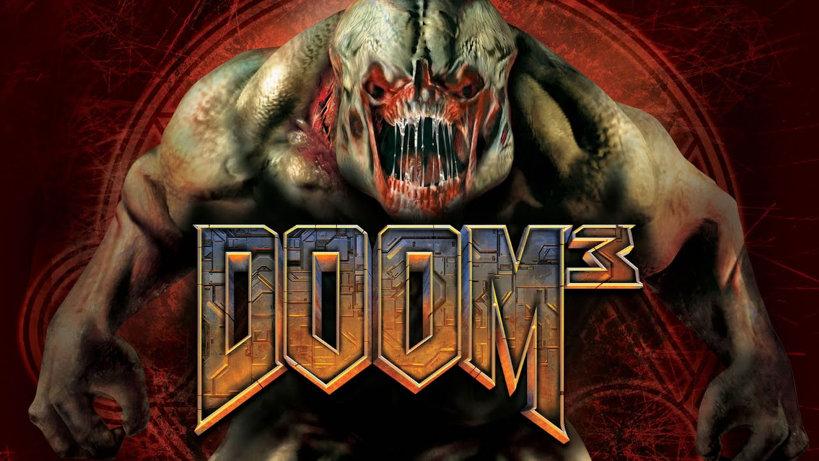 Doom 3 Прохождение Игры